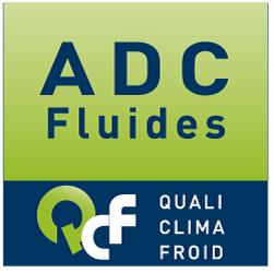 Certification Logo ADC